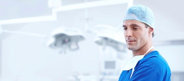 de kaakchirurg