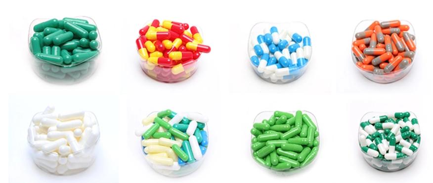 capsules produceren