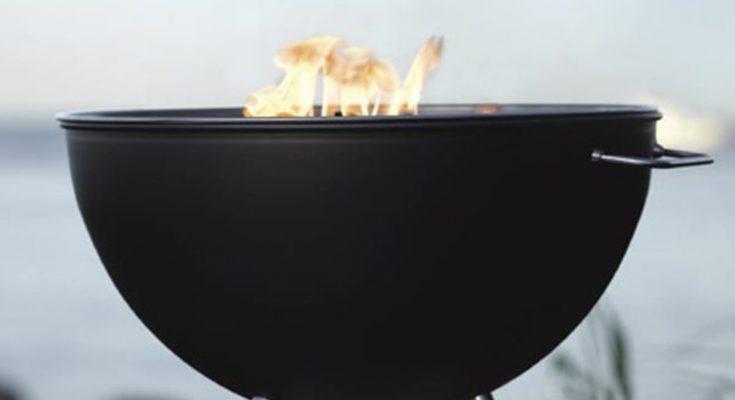 bbq voor de barbecueliefhebber ketelgrill